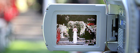 Wedding Streaming by Net Nuptials